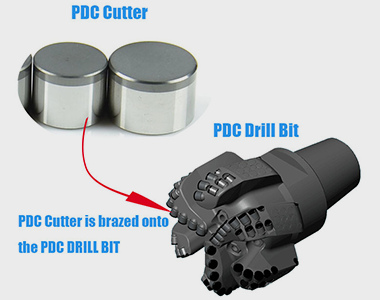 New PDC Cutter Technology launched for Hard, Abrasives Rock Drilling
